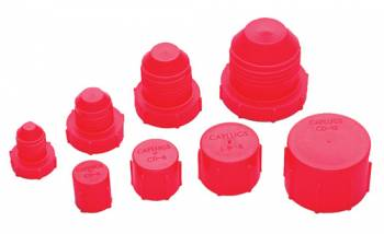QuickCar Racing Products - Quickcar Plastic Caps and Plugs