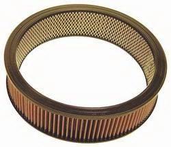 """K&N Filters - K&N Performance Air Filter - 14"""" x 3-1/2"""" - Universal"""