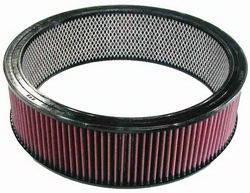 "K&N Filters - K&N Performance Air Filter - 14"" x 4"" - Universal"