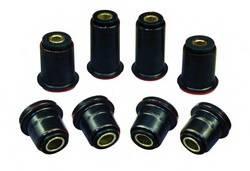 Prothane Motion Control - Prothane GM Front Control Arm Bushing Kit - Polyurethane - Black