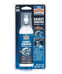Permatex - Permatex® Gasket Remover - 4 oz Power Can with brush tip nozzle
