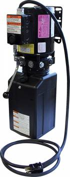 Allstar Performance - Allstar Performance 110V Hydraulic Pump, Only for ALL11270 Car Lift