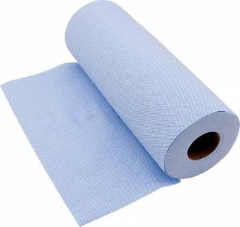 Scott® - Scott Blue Shop Towels - 60 Count Roll