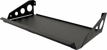 "Allstar Performance - Allstar Performance Utility Shelf - 12"" x 24"" - Black"