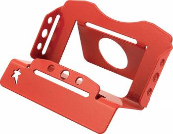 Allstar Performance - Allstar Performance Business Card Holder - Red