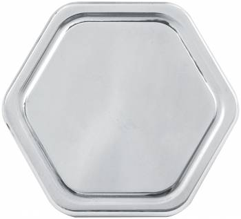 Allstar Performance - Allstar Performance Billet Aluminum Radiator Cap