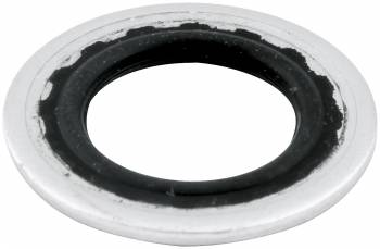 Allstar Performance - Allstar Performance Wheel Quick Disconnect Replacement Sealing Washer (4-Pack)