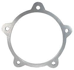 Allstar Performance - Allstar Performance Wide 5 Aluminum Wheel Spacer - .125""