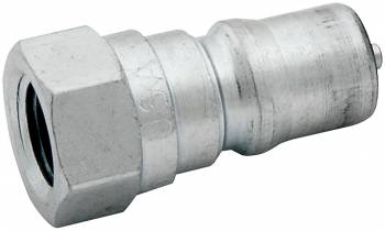 "Allstar Performance - Allstar Performance Steel Quick Disconnect Male Connector - 1/8"" NPT"