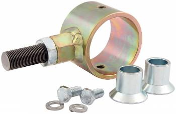Allstar Performance - Allstar Performance Third Link Assembly Without Bushings