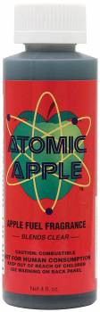 Power Plus - Manhattan Oil - Power Plus Green Apple Fuel Fragrance, 4 oz.