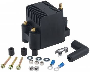 Allstar Performance - Allstar Performance High Output Coil For Allstar Performance Distributors