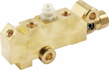 Allstar Performance - Allstar Performance Disc/Disc Combination Valve