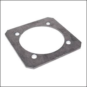 Mac's Custom Tie-Downs - Mac's Mac's Recessed D-Ring Backing Plate