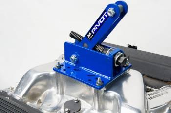 Mac's Custom Tie-Downs - Mac's Engine Pivot Plate