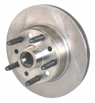 "Wilwood Engineering - Wilwood Modified Hub & Rotor - 5 x 5"" - Ford Hybrid Pinto / Mustang II"
