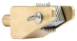 Allstar Performance - Allstar Performance Multi-Blade Siping Head