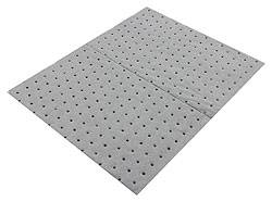 "Allstar Performance - Allstar Performance Absorbent Mats 15"" x 10"" Sheets Universal For All Fluid Types - (100 Pack)"
