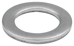 "Allstar Performance - Allstar Performance AN Flat Washer - 1/4"" - (25 Pack)"