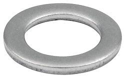 "Allstar Performance - Allstar Performance AN Flat Washer - 1/2"" - (25 Pack)"