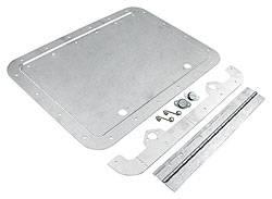 """Allstar Performance - Allstar Performance Access Panel Kit - 10"""" x 14"""""""