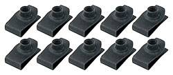 Allstar Performance - Allstar Performance Body Bolt Clips - (10 Pack)