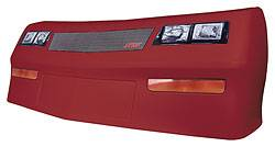 Allstar Performance - Allstar Performance Monte Carlo SS MD3 Nose - Red 1983-88