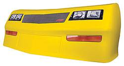 Allstar Performance - Allstar Performance Monte Carlo SS MD3 Nose - Yellow 1983-88