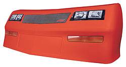 Allstar Performance - Allstar Performance Monte Carlo SS MD3 Nose - Orange 1983-88