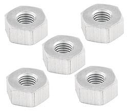 "Allstar Performance - Allstar Performance Threaded Wheel Spacers - 5/8"" - (5 Pack)"
