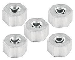 "Allstar Performance - Allstar Performance Threaded Wheel Spacers - 3/4"" - (5 Pack)"