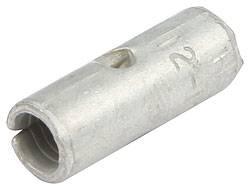 Allstar Performance - Allstar Performance Non-Insulated Butt Connectors - 12-10 Gauge - (20 Pack)