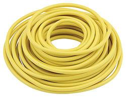 Allstar Performance - Allstar Performance Primary Wire - Yellow - 50' Coil - 20AWG