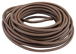 Allstar Performance - Allstar Performance Primary Wire - Brown - 20' Coil - 14AWG