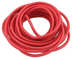 Allstar Performance - Allstar Performance Primary Wire - Red - 12' Coil - 12AWG