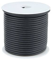 Allstar Performance - Allstar Performance Primary Wire - Black - 100' Spool - 12AWG