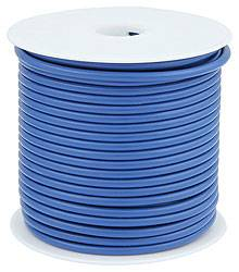 Allstar Performance - Allstar Performance Primary Wire - Blue - 100' Spool - 12AWG