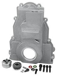 Allstar Performance - Allstar Performance LS Timing Cover Conversion Kit