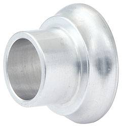 "Allstar Performance - Allstar Performance - Reducer Spacers - 5/8"" To 1/2"" - 1/4"" Long x 1"" O.D. - Steel - (2 Pack)"