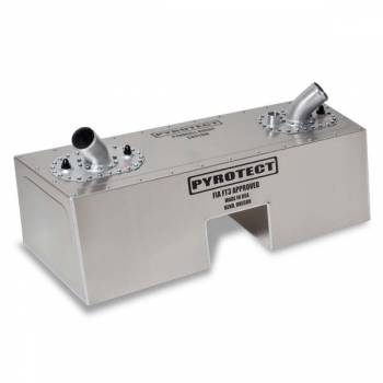 "Pyrotect Fuel Cells - Pyrotect PyroCell Baja Series Truck Fuel Cell - 70 Gallon - 34"" L x 30"" W x 22"" H"
