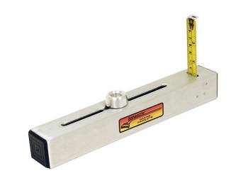 Longacre Racing Products - Longacre Mini Chassis Height Checker