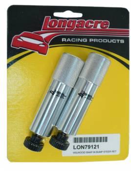 Longacre Racing Products - Longacre Retrofit kit to Wilwood® Starlite® Hubs