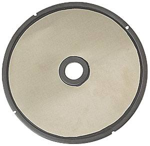 "Holley Performance Products - Holley Volumax 6"" Diameter 60 Micron Replacement Screen - For Fuel, Oil"