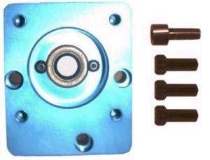Stock Car Products - Stock Car Products KSE Power Steering / Fuel Pump Adapter Kit