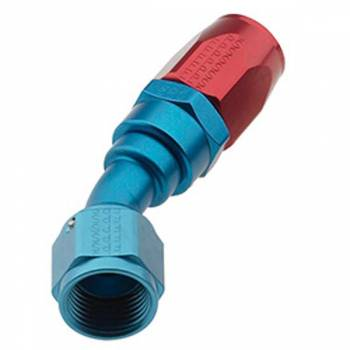 Fragola Performance Systems - Fragola Series 2000 Pro-Flow Race Hose End -6 AN - 30°