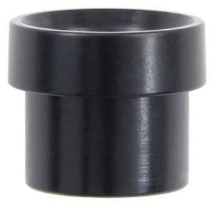 Fragola Performance Systems - Fragola -4 AN Tube Sleeve - Black