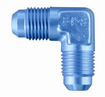 Fragola Performance Systems - Fragola -8 AN 90° Union Fitting