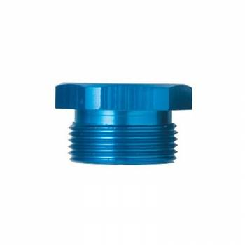 Fragola Performance Systems - Fragola Inlet Plug - 7/8-20 Blank
