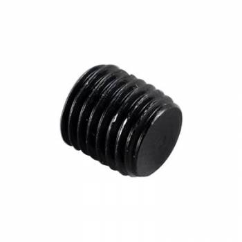 Fragola Performance Systems - Fragola 1/4 NPT Allen Pipe Plug - Black
