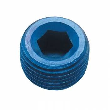 Fragola Performance Systems - Fragola 3/8 NPT Allen Pipe Plug